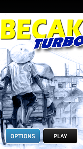 Becak Turbo