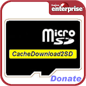 [Donate] Cache Download to SD