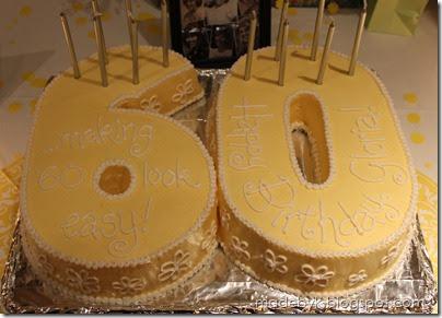 How To Make A Zero Cake