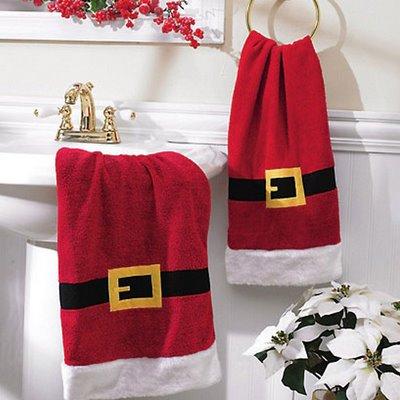 Regalos Originales » Blog Archive Perfectas toallas de baño para festejar  esta navidad... - Regalos Originales
