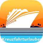 Kreuzfahrturlauber icon