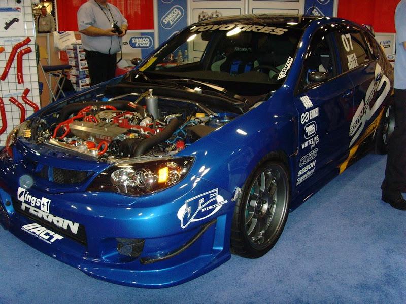 South Coast Subaru >> Subaru Impreza Wrx Sti Fitted With Ings N Spec Bodykit Page 2 Nasioc