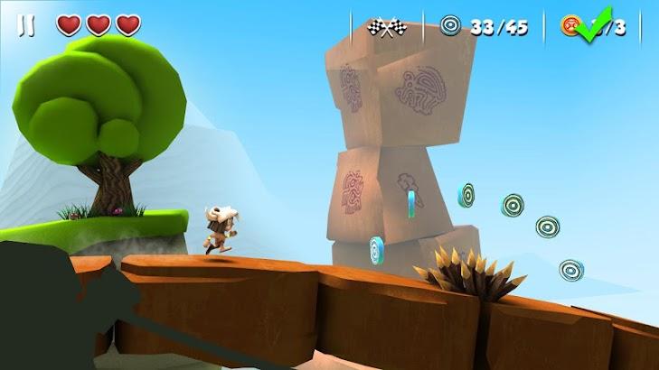 Manuganu screenshot