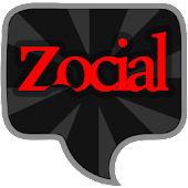 Zocialized - Meet & Kik