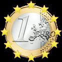 My Euros icon