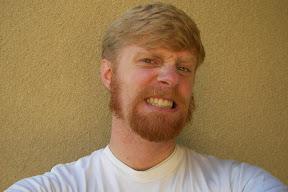 The red beard (2007)