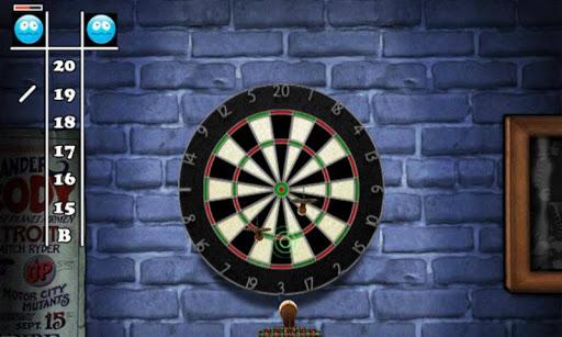 【免費體育競技App】Darts Aim-APP點子