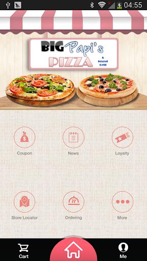 Big Papi's Pizza
