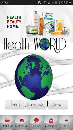 Health World