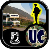 UC Military Campgrounds