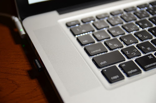 MacBook Pro 15インチ Early 2011