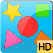 Kids Shapes HD