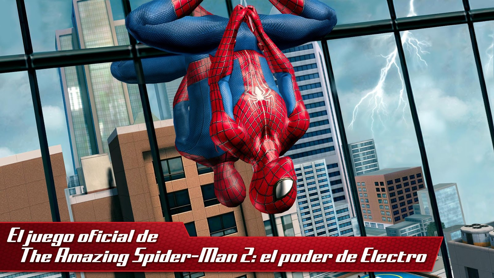 The Amazing SpiderMan 2  Aplicaciones de Android en Google Play
