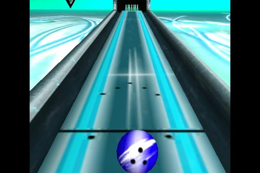 The Super Bowling Game - 3D Game Bowling Free  for PC