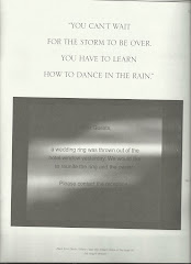 Learn To Dance In The Rain Quote 5 Quotes Links