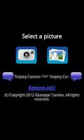 Screenshot of Tinipiny Camera Unlocker