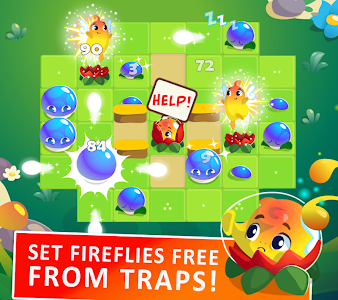 Fireflies: Mushroom Blast! v1.0.6