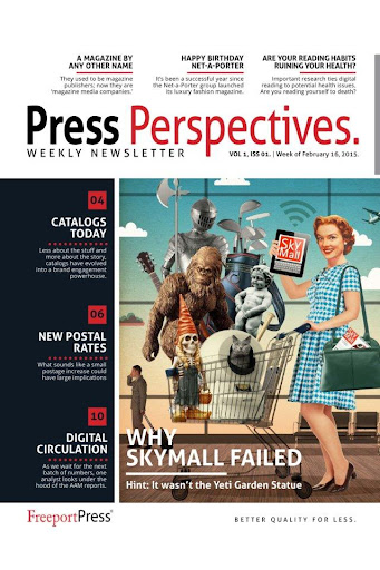 Press Perspectives