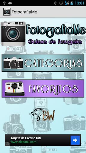 FotografiaMe Galería
