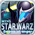 The Mini Star Warz(TCG)