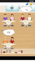 Screenshot of Coffee Shop Game