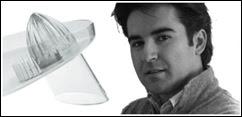 Latina Citrus Juicer Lorenzo Gecchelin Guzzini Italy 2002 Object Plastic