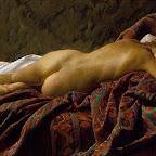 Jacob Colllins Candance - Reclining nude 2.jpg