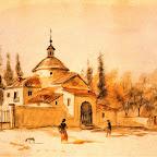 Eduardo Vicente - La ermita de San Isidro.jpg