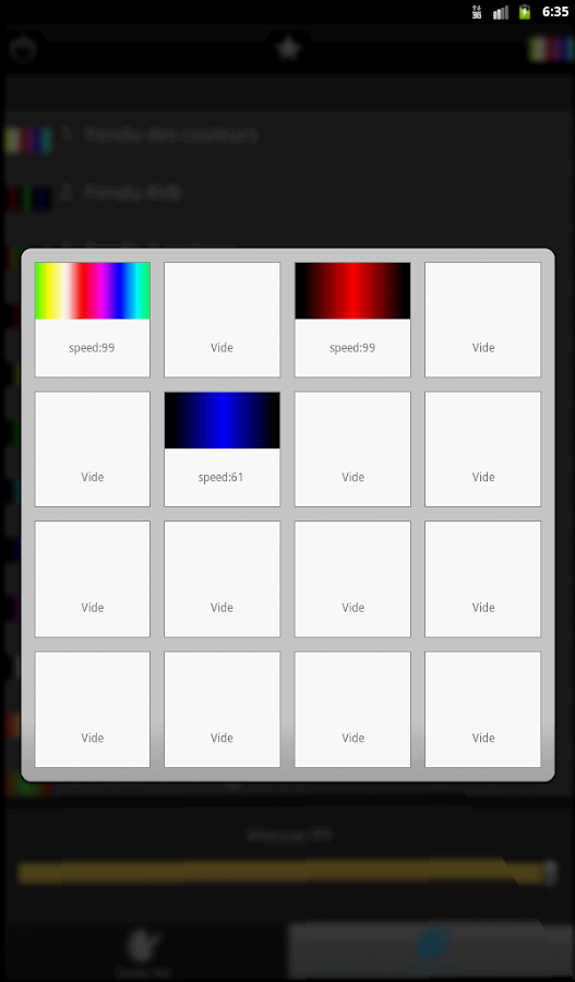 Smart Color- screenshot