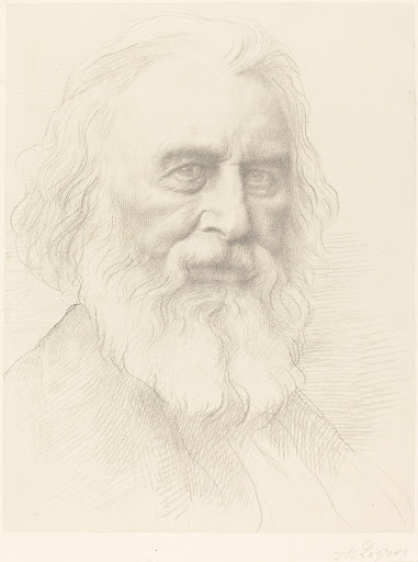 H.W. Longfellow, 2nd plate