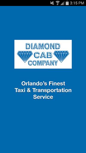 Diamond Cab