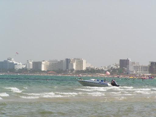 سوسة جوهرة الساحل التونسي ... PICT0162.JPG