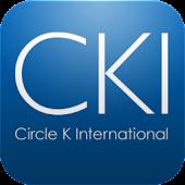 Circle K International (CKI)