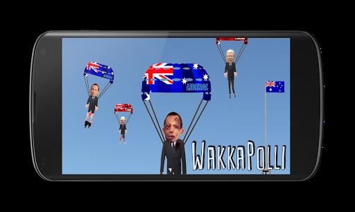WakkaPolli Australia