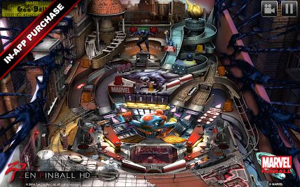 Zen Pinball HD Screenshot 5