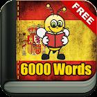 Apprendre l'Espagnol 6000 Mots icon