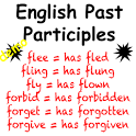 Past Participles Demo icon