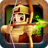 Arjun Warrior 2 Clash of Clans