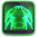 Body Scanner spiritoso icon
