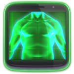 Body Scanner Free Prank 1.18 Apk