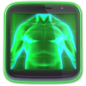 Free Body Scanner Free Prank APK for Windows 8