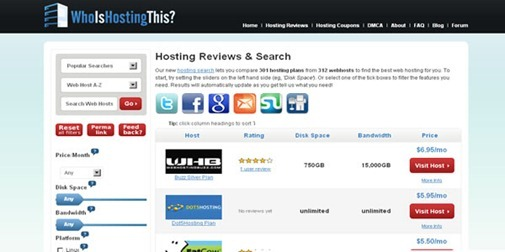 hosting-review