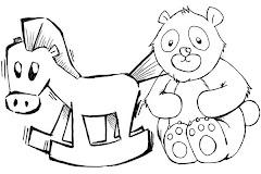 Cavalo Desenho 7 Imglinkz