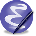 Emacs Quick Reference icon
