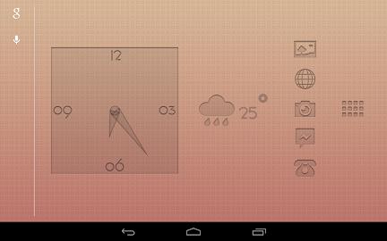 PushOn - Icon Pack Screenshot 11
