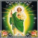 San Judas icon