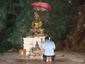 Khao Plu Cave