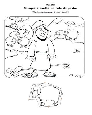 Cantinho Dos Amigos De Deus Parabola Da Ovelha Perdida