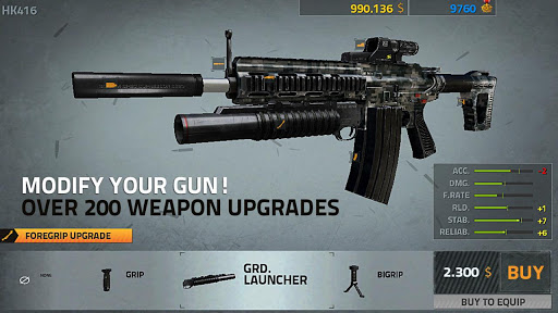 six guns mod apk download aptoide