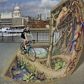 3D Drawing : Amazing Picture